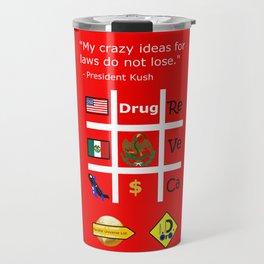 Crazy Ideas Travel Mug