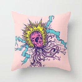 TG - Hal Throw Pillow