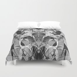 The Turtle Duvet Cover