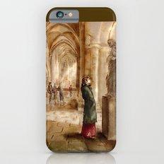 In the Church Slim Case iPhone 6s