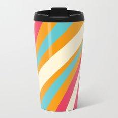 Diagulous Series: Sunnyside Travel Mug