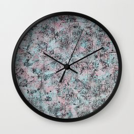 Laetitia Wall Clock