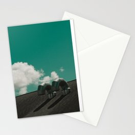 Cloudwork Stationery Cards