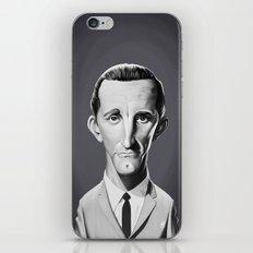 Kirk Douglas iPhone & iPod Skin
