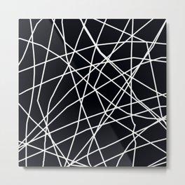 paucina Metal Print