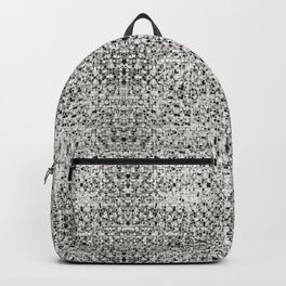 Aztek Gray Backpack