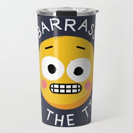Evermortified Travel Mug