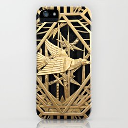 Veruca Salt iPhone Case