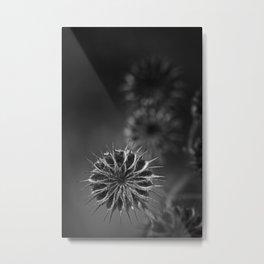 432 Hz Metal Print
