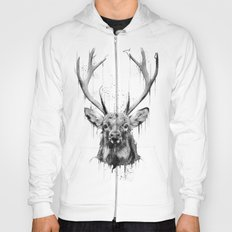 DARK DEER Hoody