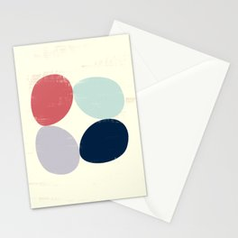 Fluid II Stationery Cards