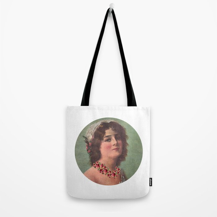 Josephine's Diamonds Tote Bag