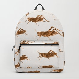 Crickets Backpack
