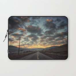 Road to Sunrise Laptop Sleeve