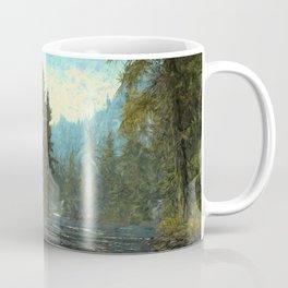 A River Runs Thru It Coffee Mug