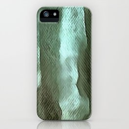Desynchronosis iPhone Case