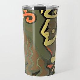 Seduction / Memories / Follies Collection Travel Mug