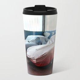 E-Type Undercover Travel Mug