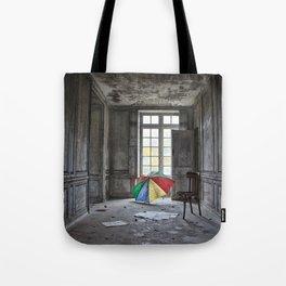 Umbrella - urbex Tote Bag