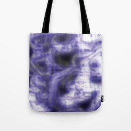 Smokescreen Tote Bag