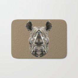 Rhino Sym Bath Mat