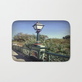 Albert Bridge  Bath Mat
