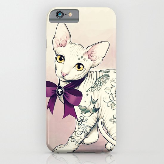 7 Lives iPhone & iPod Case
