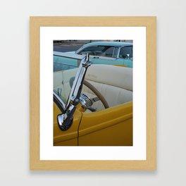 32 Hiboy Framed Art Print