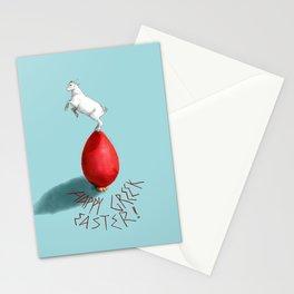Unorthodox Stationery Cards