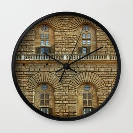 Renaissance Wall Clock
