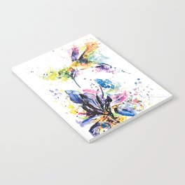 Hummingbird 2 Notebook