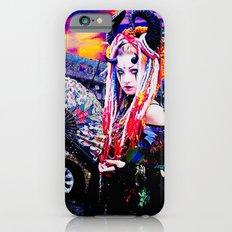 China Doll iPhone 6s Slim Case
