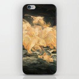 Hunter's Call iPhone Skin