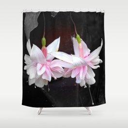 Ballerinas Shower Curtain