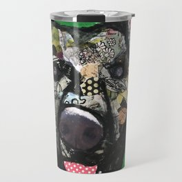 Lincoln Travel Mug