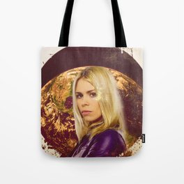 Doctor Who: Rose Tyler Tote Bag
