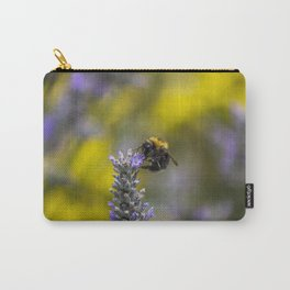 The Bees Knees Carry-All Pouch