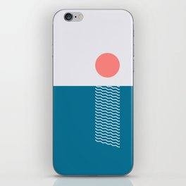 Sunlight No.1 iPhone Skin