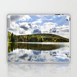 Fall Reflection Landscape Laptop & iPad Skin