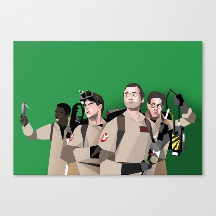 You Called Canvas Print