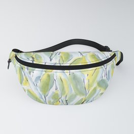 Growth Green Fanny Pack