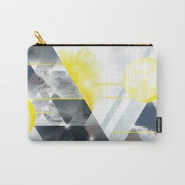 Gift Wrap One Carry-All Pouch