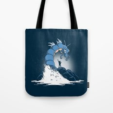 Free Gyarados Tote Bag