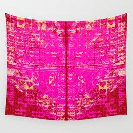 HIDDEN HEART 7 Wall Tapestry