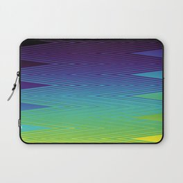 Abstract 3 Laptop Sleeve