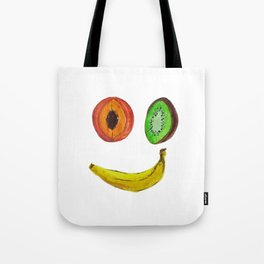 Happy Fruit I Tote Bag