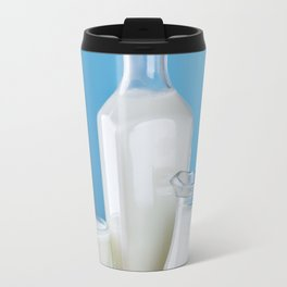 milk Travel Mug
