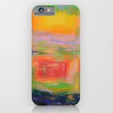 Woven iPhone 6s Slim Case