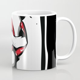 NIGHTJUNKIE  3WAY KISS Coffee Mug