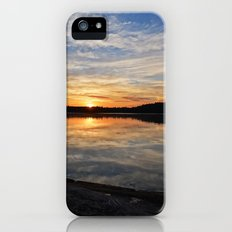 Minnesota Sunrise Slim Case iPhone (5, 5s)